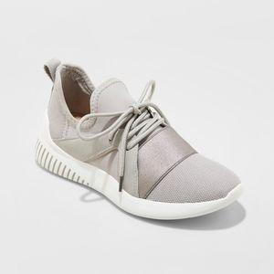 Rhayne Lace Up Sneakers